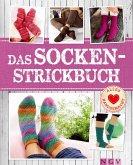 Das Socken-Strickbuch (eBook, ePUB)