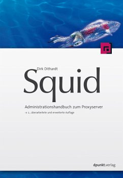 Squid (eBook, PDF)