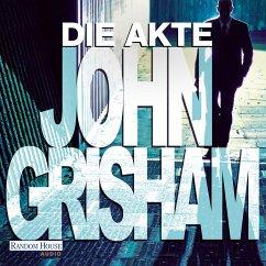 Die Akte (MP3-Download) - Grisham, John