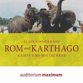 Rom und Karthago (Ungekürzt) (MP3-Download)