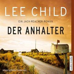 Der Anhalter / Jack Reacher Bd.17 (MP3-Download) - Child, Lee