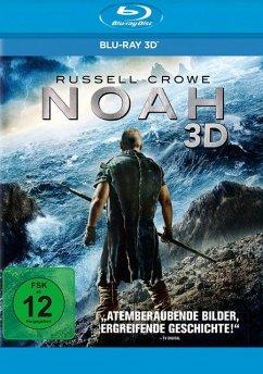 Vorschaubild von Noah (Blu-ray 3D)