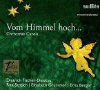 Vom Himmel Hoch-Rias Archiv Weihnachtslieder