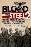 Blood and Steel 2 (eBook, ePUB)