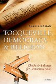 Tocqueville, Democracy, and Religion (eBook, PDF)