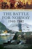 Battle for Norway 1940-1942 (eBook, PDF)
