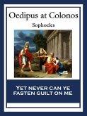 Oedipus at Colonos (eBook, ePUB)