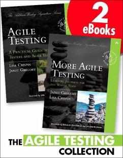 Agile Testing Collection (eBook, ePUB)