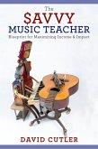 The Savvy Music Teacher (eBook, PDF)