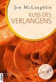 Kuss des Verlangens / Lust de LYX Bd.27 (eBook, ePUB)
