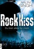 Du bist alles für mich / Rock Kiss (eBook, ePUB)