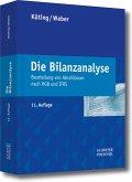 Die Bilanzanalyse (eBook, PDF)