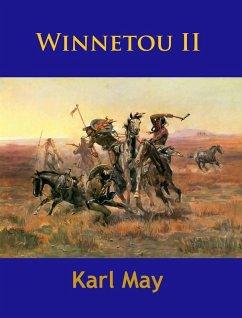 Winnetou II (eBook, ePUB) - May, Karl