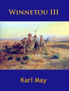 Winnetou III (eBook, ePUB) - May, Karl