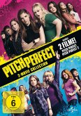 Pitch Perfect / Pitch Perfect 2 (2 Discs)