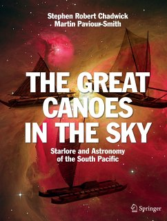 The Great Canoe in the Sky - Chadwick, Stephen Robert; Paviour-Smith, Martin