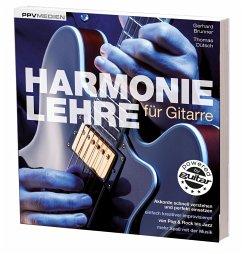 Harmonielehre für Gitarre