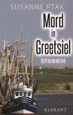 Mord in Greetsiel / Dr. Josefine Brenner Bd.1
