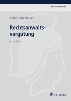 Rechtsanwaltsvergütung - Jungbauer, Sabine