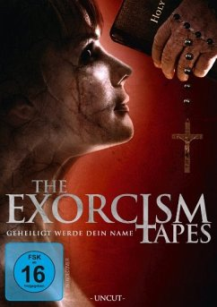 The Exorcism Tapes - Diverse