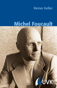 Michel Foucault (eBook, PDF) - Keller, Reiner