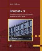 Baustatik 3 (eBook, PDF)