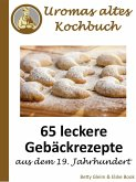 Uromas altes Kochbuch (eBook, ePUB)