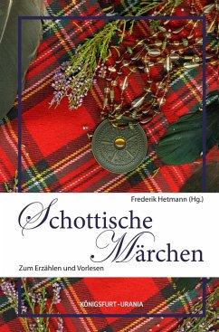 Schottische Märchen (eBook, ePUB)