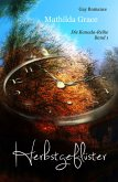 Herbstgeflüster (eBook, ePUB)