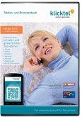 klickTel Telefon- und Branchenbuch - Herbst 2015