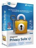 Steganos Privacy Suite 17 (Lizenz für 5 PCs)