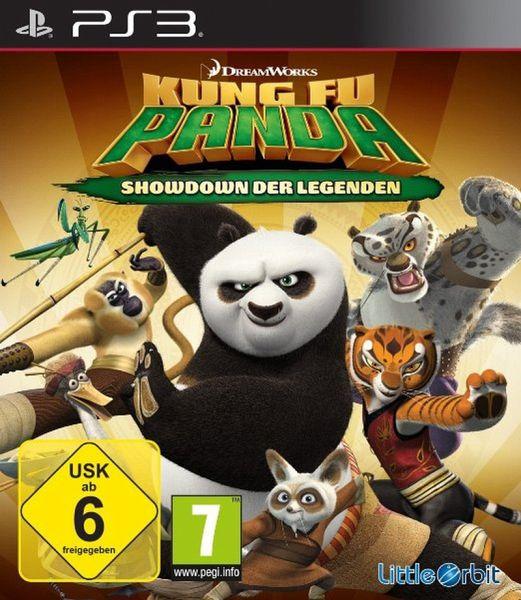 kung fu panda spiele