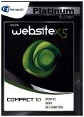 Website X5 10 Compact - Platinum Edition