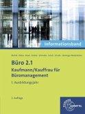 Büro 2.1- Kaufmann/Kauffrau für Büromanagement