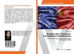 Analyse der Chinesisch-Europäischen Beziehungen