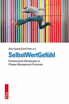 Psychosoziale Belastungen in Change-Management-...