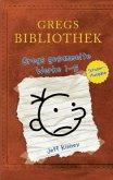 Gregs Bibliothek - Gregs gesammelte Werke 1 bis 5