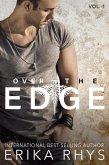 Over the Edge 1 (The Over the Edge Series, #1) (eBook, ePUB)