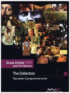 Great Artist 2 with Tim Marlow - The Collection