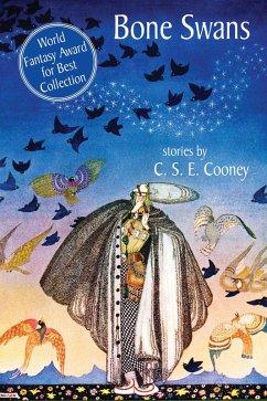 Bone Swans (eBook, ePUB) - Cooney, C. S. E.