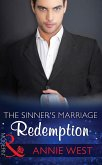 The Sinner's Marriage Redemption (Mills & Boon Modern) (Seven Sexy Sins, Book 5) (eBook, ePUB)