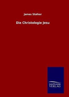 9783846082027 - James Stalker: Die Christologie Jesu (Hardback) - पुस्तक