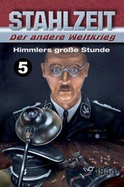 Himmlers große Stunde (eBook, ePUB) - Zola, Tom