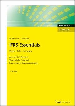 IFRS Essentials (eBook, ePUB) - Lüdenbach, Norbert; Christian, Dieter