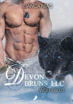 Devon@Bruns_LLC (eBook, ePUB)