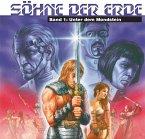 Söhne der Erde 1: Unter dem Mondstein (eBook, ePUB)