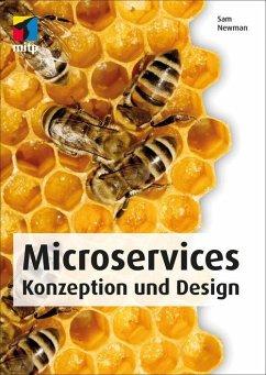 Microservices (mitp Professional) (eBook, PDF) - Newman, Sam