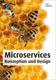 Microservices (mitp Professional) (eBook, ePUB)