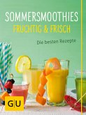 Sommersmoothies (eBook, ePUB)