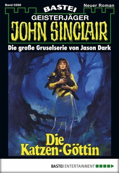John Sinclair - Folge 0288 (eBook, ePUB)